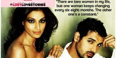 Lost Love Stories : Bipasha Basu And John Abraham