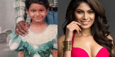 In Pics: This Is How Your Favourite Bigg Boss 10 Celeb Contestants Looked When They Were Young!