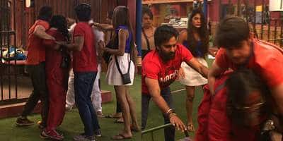 Bigg Boss 10: Swami Om Urinates On Housemates; Is This The Death Of Indian TV?