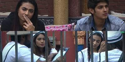 Bigg Boss 10: Are The Inmates Finally Warming Up To Bani J?
