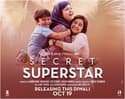 Poster - Secret Superstar
