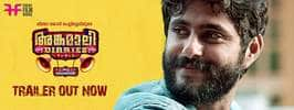 Angamaly Diaries poster 2