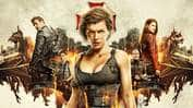 Poster - Resident Evil: The Final Chapter