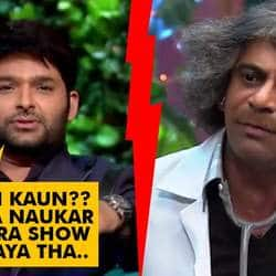 सुनील ग्रोवर से लड़ाई के बारे में कॉमेडियन कपिल शर्मा ने दिया ये बयान !