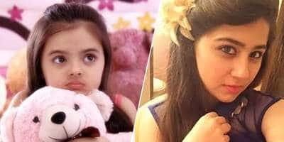 15 Child Actors On These Popular TV Serials Versus Their Grown Up Counterparts Will Surely Make You Nostalgic!
