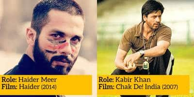 RANKED: 10 Best Male Bollywood Performances Of 21st Century