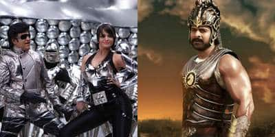 8 South Indian Films That Took Bollywood By Storm!