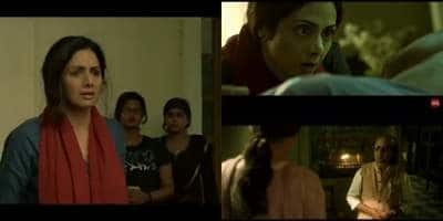 WATCH: The Second Trailer Of Mom Is Out And It Is Absolutely Gripping!