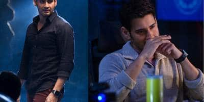 The Teaser Of Mahesh Babu's Spyder Is Here And It's Sleek And Full Of Suspense!