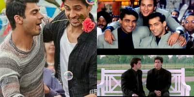 15 Best Onscreen Brothers Of Bollywood