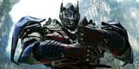 Optimus Prime still shot