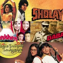 22 ALL TIME BLOCKBUSTERS Ever Made In The History Of Bollywood