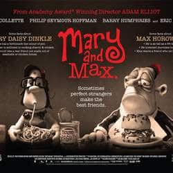 Mary And Max Movie Rating Reviews Story Release Star Cast Box Office Desimartini