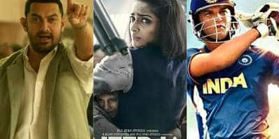 10 Highest Grossing Biopics Ever Made In Bollywood!