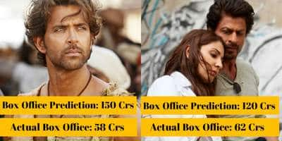 8 Biggest Box Office Upsets That Bollywood Witnessed In The Last Two Years