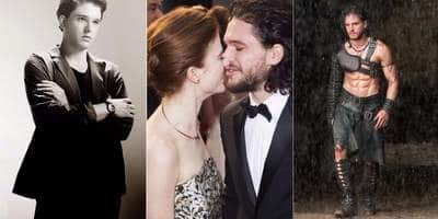15 Lesser Known Facts About Game Of Throne's Jon Snow, Kit Harrington!