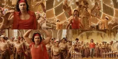 Judwaa 2: Varun Dhawan Has A Rather Unique Complaint For Bappa In The Groovy New Suno Ganpati Bappa Morya Song