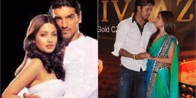 Did You Know About These 5 Affairs Of Riya Sen?
