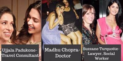 Did You Know What The Moms Of These 15 Bollywood Celebs Do?