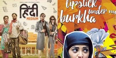5 Bollywood Films That Could've Gone To The Oscars Instead Of Newton