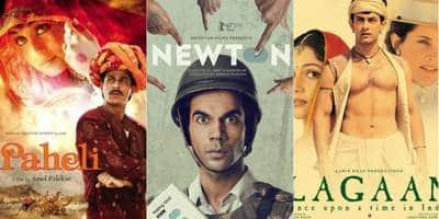 30 Bollywood Movies That Became The Official Indian Selection For Oscars