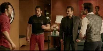 New Promo: Salman Khan Will Also Have A Double Role In Judwaa 2?