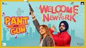 Poster - Welcome To New York