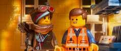 The Lego Movie 2: The Second Part still shot