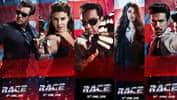 Poster - Race 3