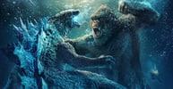 Godzilla vs. Kong cover