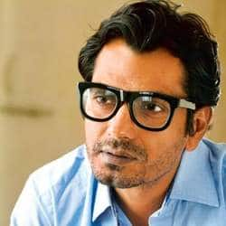 Nawazuddin admits he's 'Gareeb', says he used his acting skills to come up in life