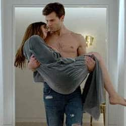 Fifty shades of grey passed uncut