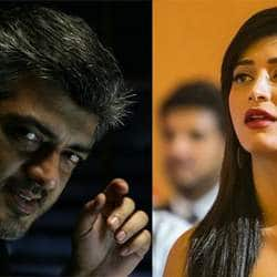 Ajith to work with Shruti Haasan in Thala56?