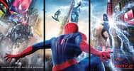 Poster 2 - The Amazing Spider-Man 2  2
