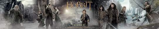 The Hobbit: The Desolation of Smaug Photo 1