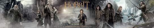 The Hobbit: The Desolation of Smaug Photo 1