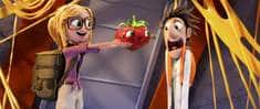 Still 3 - Cloudy With a Chance of Meatballs 2.1