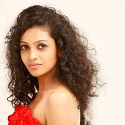 Aileena Catherin Amon to play a college student in her next