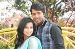 Kevvu Keka - Still - Allari Naresh and Sharmila Mandre in a still  3