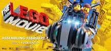 Banner - The Lego Movie 1