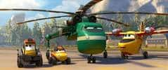 Planes: Fire and Rescue Photo 4