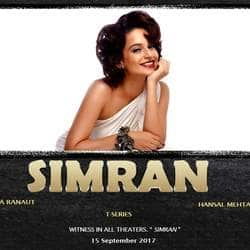 Your Speculations Are False: Hansal Mehta On Reports Of Kangana Turning Editor For Simran