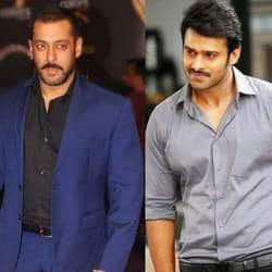 Prabhas To Star With This Khan In His Bollywood Debut