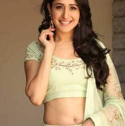 Pragya Jaiswal Roped In For Chiranjeevi's Next?
