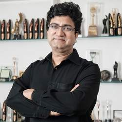 Good Intent Is The Best Beginning: Prasoon Joshi On Being Appointed New CBFC Chief