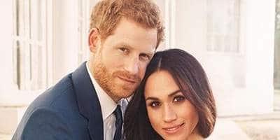 Live Blog: The Royal Wedding Of Prince Harry And Meghan Markle