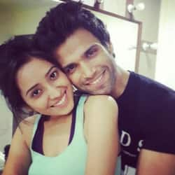 If There's Truly A Queen Of Hearts...It's You: Rithvik Dhanjani's Love Letter To Asha Negi