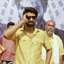 Teja Hopes Latest Flick 'Nene Raju Nene Mantri' To Do Well