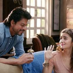 Alia's Shaandaar No To Anand L Rai's Film With SRK Will Make You Love Her