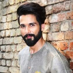 Here's What Shahid Kapoor Has To Say About True Friendship